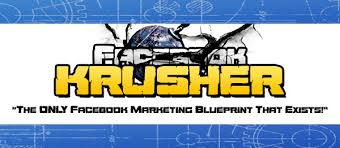 Free Leads With Facebook Marketing Using Facebook Krusher