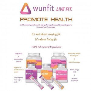 WUNFit - Wake Up Now Health and Wellness